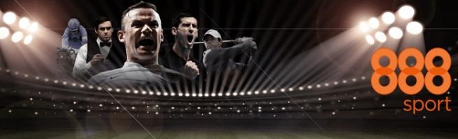 Изображение букмекерской конторы 888sport