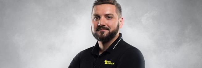 Дмитрий Сергеев вошел в топ-1000 российских менеджеров