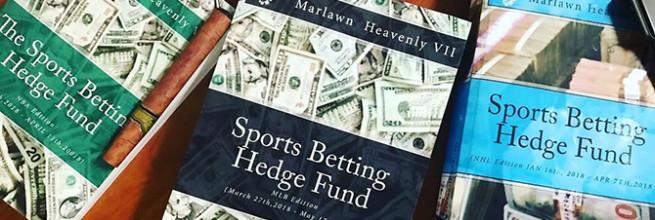 Хедж-фонды в спортивном беттинге