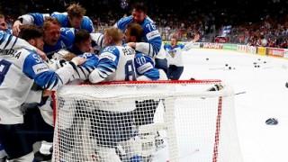 Игрок проиграл 2 млн рублей на полуфинальном матче Россия – Финляндия