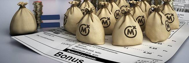 Цена букмекерских бонусов