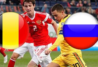 Бельгия - Россия, чемпионат Европы 2021: где и во сколько смотреть?