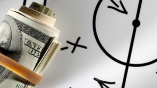 Средний размер пари в российских БК составил 1848 рублей