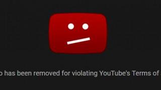 YouTube запретил рекламу в видеороликах спортивных ставок и азартных игр