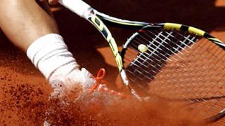 Теннисная стратегия ставок 40:40