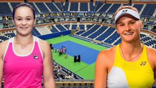 Эшли Барти – Даяна Ястремская: онлайн прямой эфир матча на WTA Аделаида, 18 января 2020 года