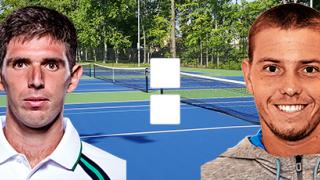 Федерико Дельбонис – Джеимс Дакворт: прямой эфир онлайн матча на ATP Аделаида, 13 января 2020 года