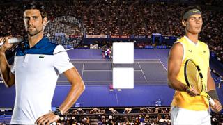 Новак Джокович – Рафаэль Надаль: прямой онлайн эфир финального матча с ATP Cup, 12 января 2020 года