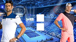 Новак Джокович – Денис Шаповалов: прямой онлайн эфир матча с ATP Cup, 10 января 2020 года
