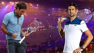 Роджер Федерер – Новак Джокович: онлайн прямой эфир матча на Австралиан Оупен 2020, 30 января 2020 года