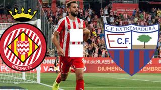 Жирона – Эстремадура: онлайн прямой эфир матча испанской Сегунды, 16 января 2020 года