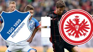 Хоффенхайм – Айнтрахт Франкфурт: онлайн прямой эфир матча Бундеслиги, 18 января 2020 года