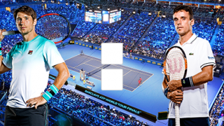 Душан Лайович – Роберту Баутиста-Агут: прямой онлайн эфир финального матча с ATP Cup, 12 января 2020 года