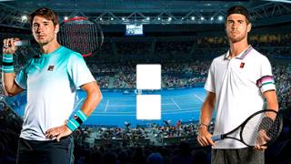 Душан Лайович – Карен Хачанов: прямой онлайн эфир матча с ATP Cup, 11 января 2020 года