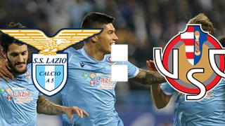 Кубок Италии, Лацио – Кремонезе: онлайн прямой эфир, 14 января 2020 года