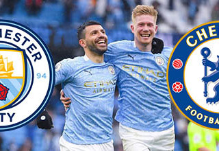 Прогноз на матч Манчестер Сити – Челси 29 мая 2021
