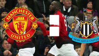 Прогноз на матч «Манчестер Юнайтед» – «Ньюкасл»: сумеют ли «сороки» поразить ворота соперника, 26.12.2019