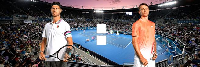 Карен Хачанов – Джон Миллман: онлайн прямой эфир матча на ATP Окленд, 15 января 2020 года