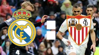 Реал Мадрид – Севилья: видео обзор матча, лучшие моменты и голы, 18 января 2020 года