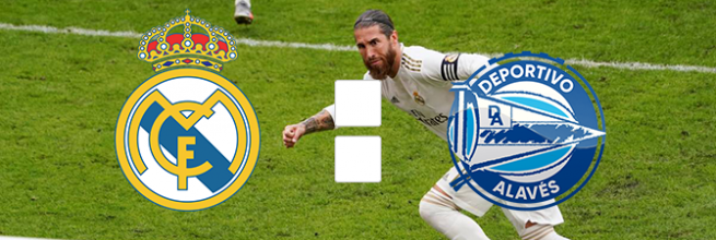 Прогноз на матч «Реал Мадрид» – «Алавес»: фаворит не испытает проблем