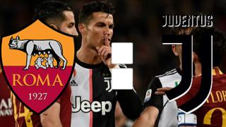 Рома – Ювентус: прямой онлайн эфир матча итальянской Серии А, 12 января 2020 года