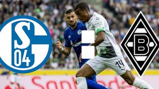 Шальке 04 – Боруссия Менхенгладбах: онлайн прямой эфир матча немецкой Бундеслиги, 17 января 2020 года