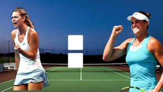 Мария Шарапова – Дженифер Брэди: прямой онлайн эфир матча с WTA Брисбен, 7 января 2020 года