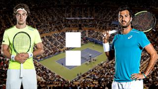 Ян-Леннард Штруфф – Сальваторе Карузо: онлайн прямой эфир матча на ATP Аделаида, 14 января 2020 года