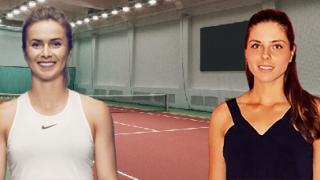 Элина Свитолина – Виктория Томова: онлайн прямой эфир матча Кубка Федераций, 6 февраля 2020 года