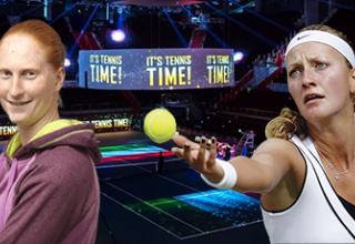 Алисон Ван Эйтванк – Петра Квитова: онлайн прямой эфир на WTA Санкт-Петербург, 13 февраля 2020 года