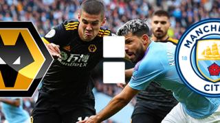Прогноз на матч «Вулверхэмптон Уондерерс» – «Манчестер Сити», 27 декабря 2019