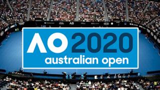 Австралиан Оупен 2020: онлайн прямые трансляции матчей, 20 января - 2 февраля