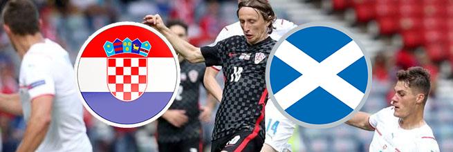 Хорватия – Шотландия, Евро-2021, 22 июня: где и во сколько смотреть?