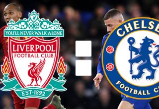 Прогноз на матч «Ливерпуль» – «Челси»: чемпион против аристократов