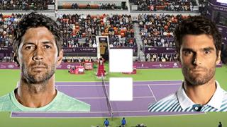 Фернандо Вердаско – Пабло Андухар: прямой онлайн эфир матча с турнира ATP Doha, 6 января 2020 года