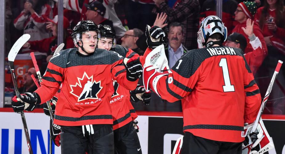сборная канады по хоккею состав 2017 хотите