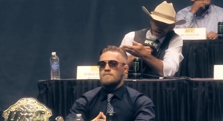 Конор МакГрегор - Дональд Серроне прогноз и ставка на бой UFC 246, 19 января 2019г.