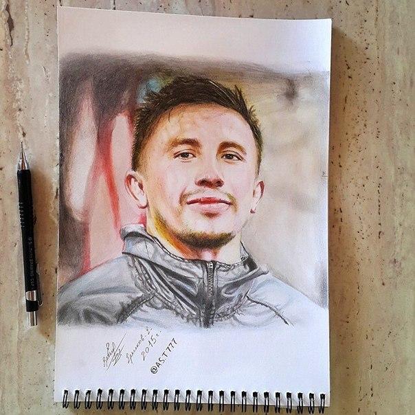 Аватар Golovkin_GGG