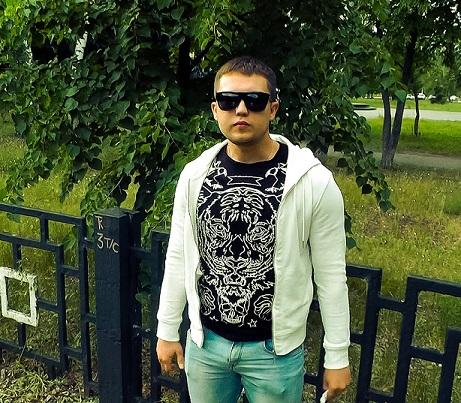 Аватар Адель Сулейманов