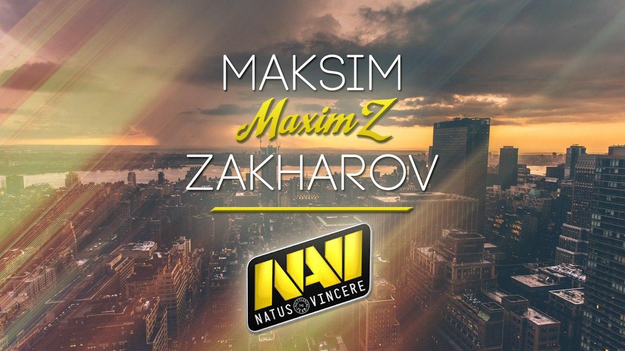 Аватар MaximZ