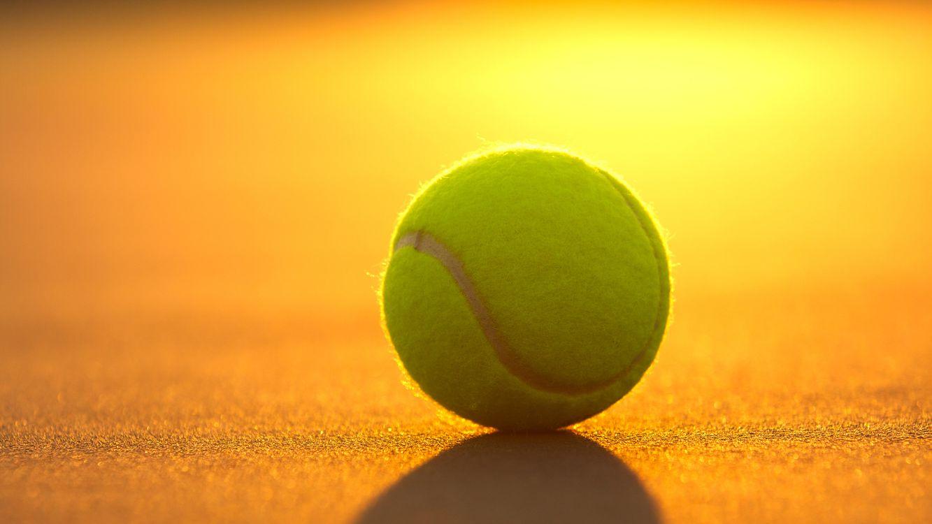 Аватар Ведун теннис