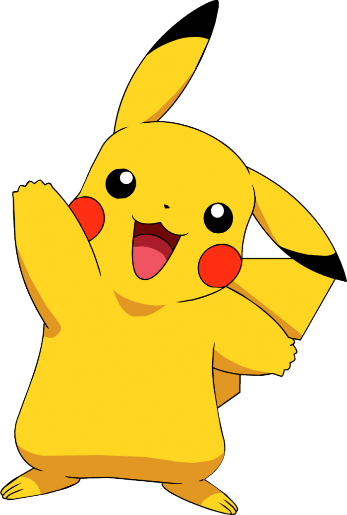 Аватар pokemon