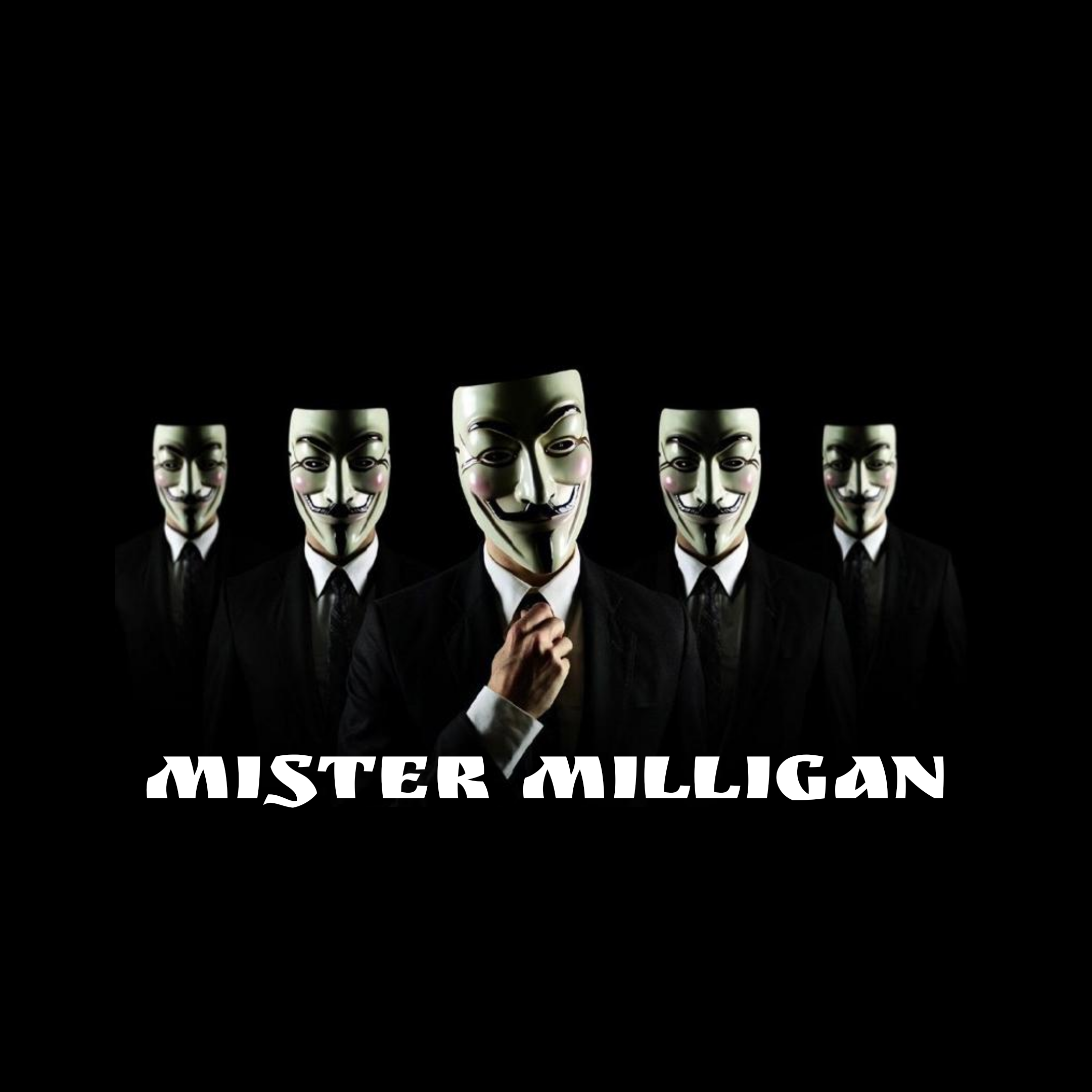 Аватар Mister Milligan