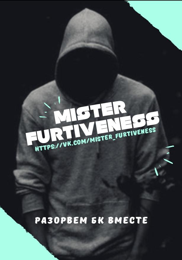 Аватар MisterFurtiveniss